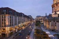 Das Hotel Hilton Berlin von außen / Bildquelle: Hilton