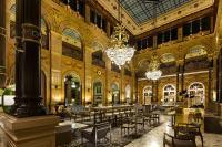 Die Lobby vom Hilton Paris Opera / Bildquelle: Hilton Worldwide