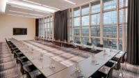 Hilton Munich Airport Meeting Room - Hong Kong / Bildquelle: Hilton Deutschland