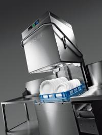 GK-1090 Haubenspülmaschine PREMAX AUP / Bildquelle: HOBART GmbH