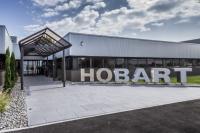HOBART geht auch 2015 als Spitzenreiter unter den Spülmaschinenherstellern hervor / Bildquelle: HOBART GmbH