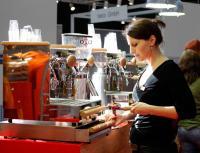 Impression hogatec 2010 / Foto: Messe Duesseldorf / constanze tillmann