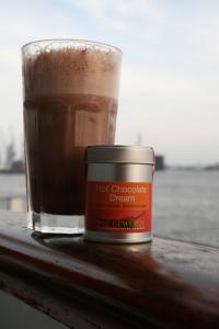 Hot Chocolate Dream - Traumhafter Genuss für Kakao-Fans