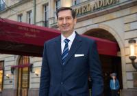 Matthias Al Amiry / Bildquelle: Hotel Adlon Kempinski Berlin