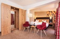 Hotel Albtalblick Zimmer / Bildquelle: XXXL Neubert Hoteleinrichtung
