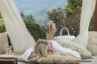 Entspannung an der frischen Luft / Bildquelle: Hotel Ansitz Golserhof