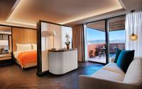Schickes Doppelzimmer im Hotel Atlantis by Giardino / Bildquelle: Giardino Hotel Group