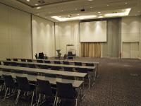 Einer von 47 Tagungsräumen im Hotel Berlin, Berlin