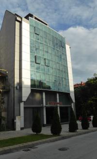 Das Expo Hotel