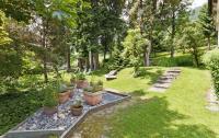 Hotelgarten für Apero und Hochzeit / Bildquelle: Hotel Hirschen Wildhaus