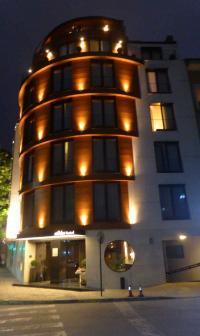 Das unschlagbar gute Boutique Hotel Modus in Varna am Schwarzen Meer