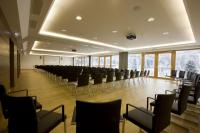 Konferenzraum im Hotel Sonnenhof, gleichzeitig Bildquelle