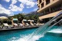 Foto: Hotel Therme Meran