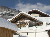 Terrasse / Bildquelle: Hotel Alpina