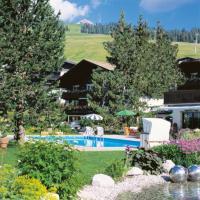 Hotel Arlberg Impressionen; Bildquellen crystal communications GmbH