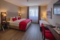 Hotel Bomonti Oberasbach / Bildquelle: XXXL Neubert Hoteleinrichtung