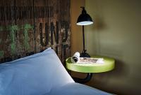Hotel FREIgeist Einbeck Zimmer Detail / Bildquelle: STROMBERGER PR