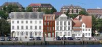 Visualisierung / Bildquelle: Hotel Hafen Flensburg