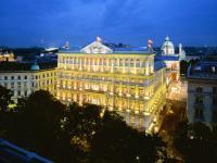 Außenansicht Hotel Imperial / Bildquelle: Starwood Hotels & Resorts Worldwide, Inc.