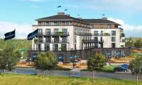 Hotel Küstenperle von außen / Bildquelle: Küstenperle