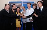 Gewinnner & Hoteliers 1. Preis: Monsieur Du Lit / Bildquelle: hotelleriesuisse