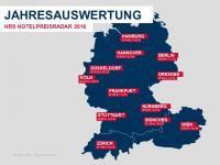 Hotelpreise Deutschland, Österreich, Schweiz 2016; Bild HRS
