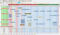 Programmoberfläche von hotline hotelsoftware / Bildquelle: hotline hotelsoftware gmbh