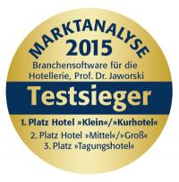 Testsieger / Bildquelle: HOTLINE GROUP GmbH