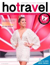 Hotravel Cover Juni 2015; Bildquellle bfs-presse.de