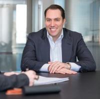 Tobias Ragge HRS-Geschäftsführer / © HRS