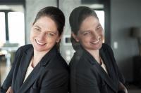 General Manager im neuen Hyatt Place Frankfurt: Ines Brünn / Bildquelle: Hyatt Hotels Corporation