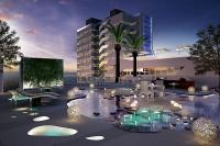 Skizze von der Außenansicht des IBEROSTAR Grand Hotel Portals Nous / Bildquelle: IBEROSTAR Hotels & Resorts