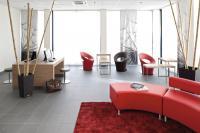 Schöne Zimmer ibis München: Das budget Segment hat hohe Ansprüche