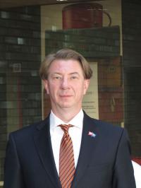 Knut Sander, neuer Hoteldirektor des Hotelparks ibis und ibis budget Hamburg City / Copyright: Accor