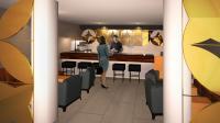 IntercityHotel Frankfurt Bar / Bildquelle: Fleming's Hotel Management & Servicegesellschaft mbH & Co. KG.