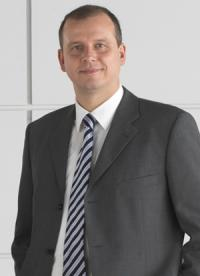 Jörg Dieckmann, Leiter des kaufmännischen Lehrinstituts beim ILS / Bildquelle: ILS Institut für Lernsysteme