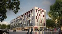Das neue InterCityHotel Duisburg / Bildquelle: Deutsche Hospitality