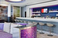 InterCityHotel Rostock Restaurant und Bar / Bildquelle: Deutsche Hospitality