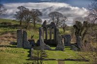 The Riverlands: Inch Abbey, County Down / © Northern Ireland Tourist Board