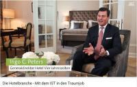 Die Hotelbranche - mit dem IST in den Traumjob / Bildquelle: IST-Studieninstitut GmbH