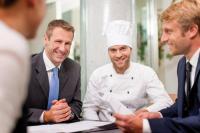 Neue Weiterbildung zum Küchenleiter am IST / Bildquelle: IST-Studieninstitut GmbH
