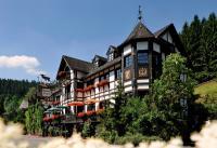 Impressionen vom Relais & Châteaux Hotel Jagdhof Glashütte; Bildquelle WeberBenAmmar PR