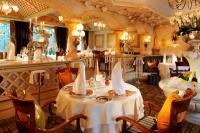 Fine Dining Restaurant Ars Vivendi im Relais & Châteaux Hotel Jagdhof Glashütte