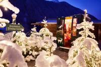 Jagdhof Genuss-Gondel im Winter / Bildquelle: Huber Fotografie