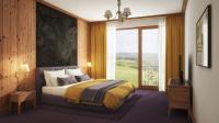 Interior-Design der neuen Suiten im Jakobsberg Hotel & Resort, gleichzeitig Bildquelle