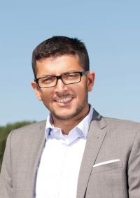 Hasan Yigit leitet Steigenbergers dritte Marke Jaz in the City / Bildquelle: Steigenberger Hotels AG