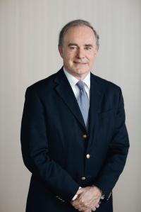 Jean-Gabriel Pérès, Präsident und CEO von Mövenpick Hotels& Resorts, Bildquelle Primo PR