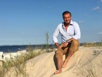 Jens Lassen GM ARBOREA Marina Resort Neustadt; Bildquelle arborea-resorts.com