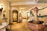 Spa-Bereich / Quelle: Hotel St. Georg