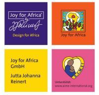 Jooy of Africa Logo, Bilderquellen alle Bilder